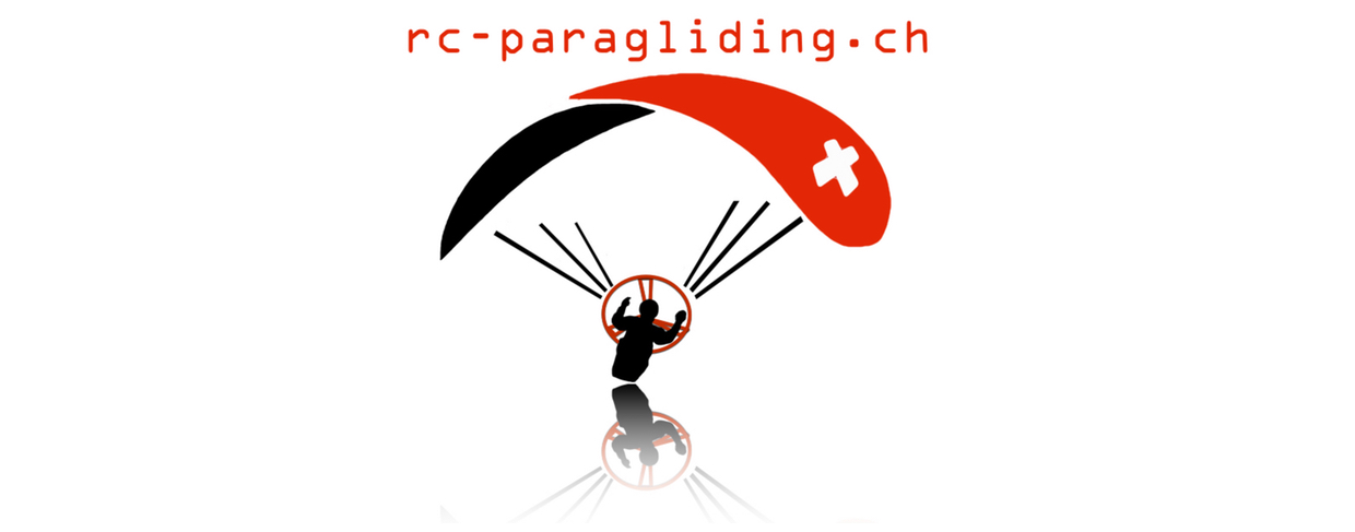 RC-Paragliding.CH ist online