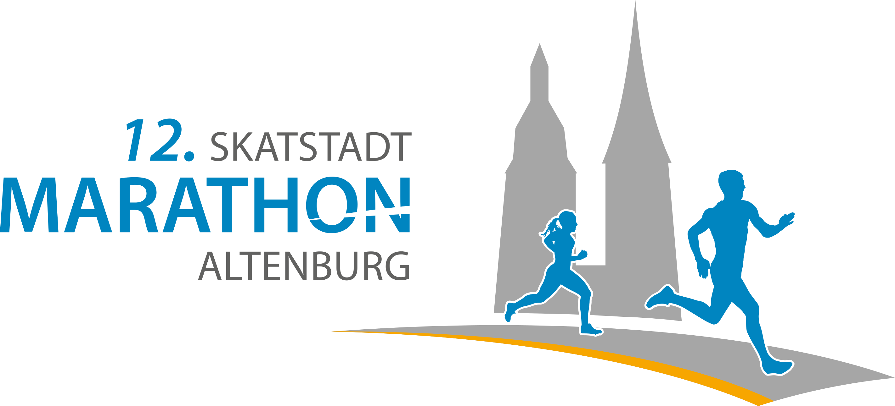 X-Alps vs. Skatstadtmarathon Altenburg