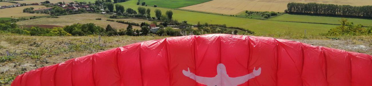 Hike&fly Tour 2020 – Hangfliegen  am Flugplatz Laucha/Dorndorf
