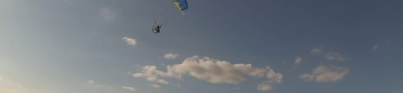 Dudek S-lite 1.5 – eine neue Art, SingleSkin zu fliegen