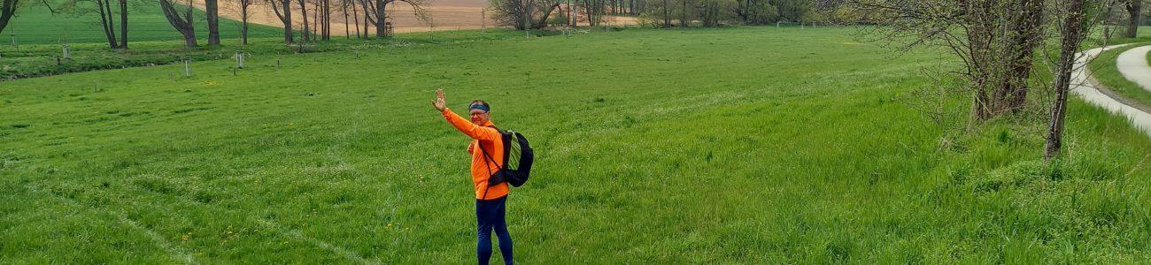 Spaß mit dem Cloud 1.5 am Prießnitzer Wald