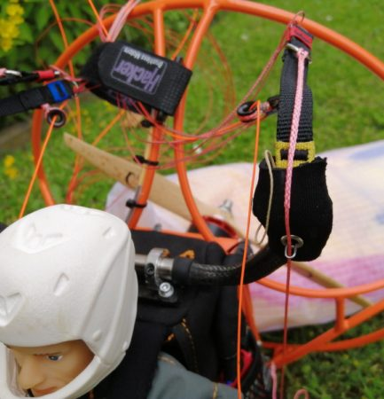 para Aviation RC – neue Wege im RC-Paragliding